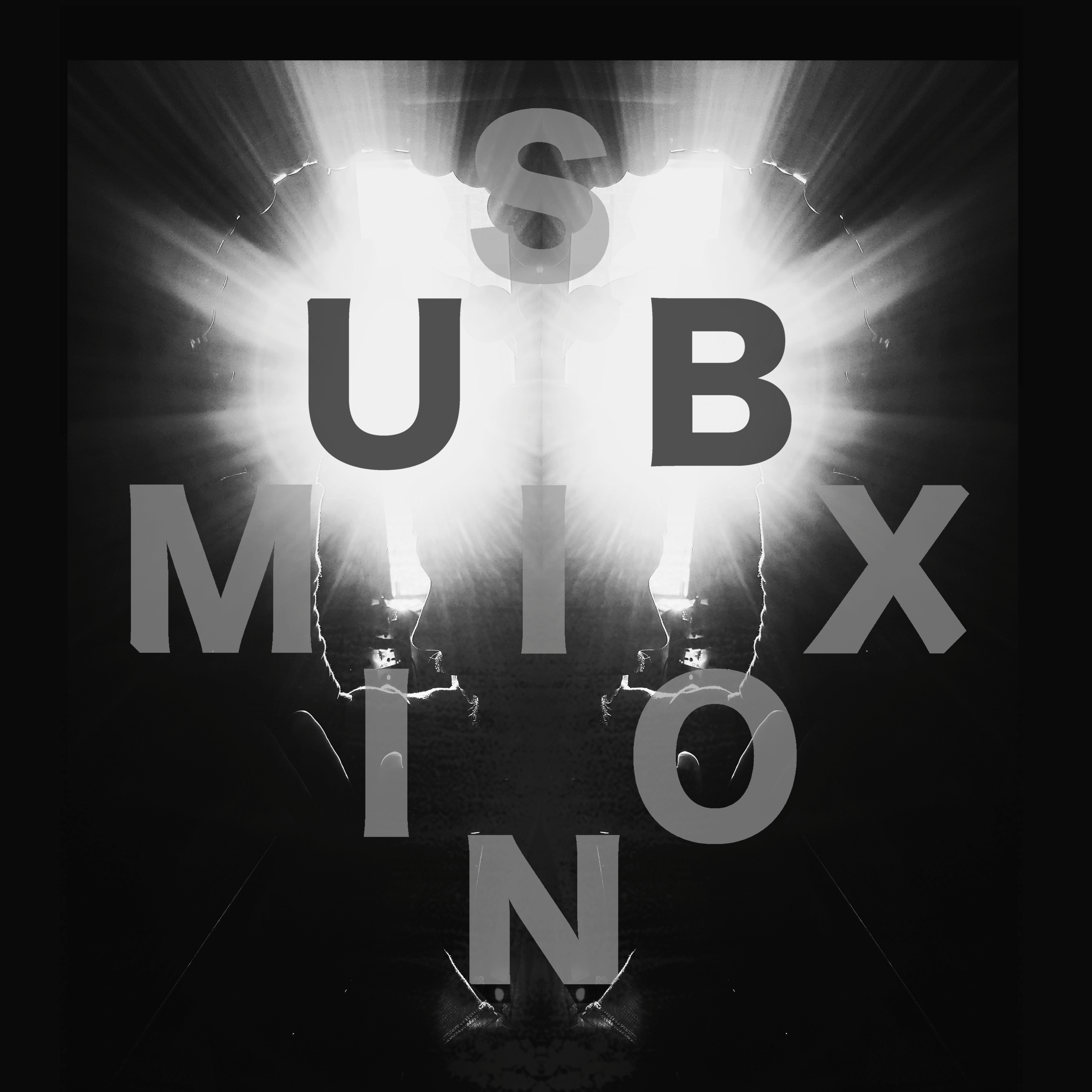 SUBMIXIONcover